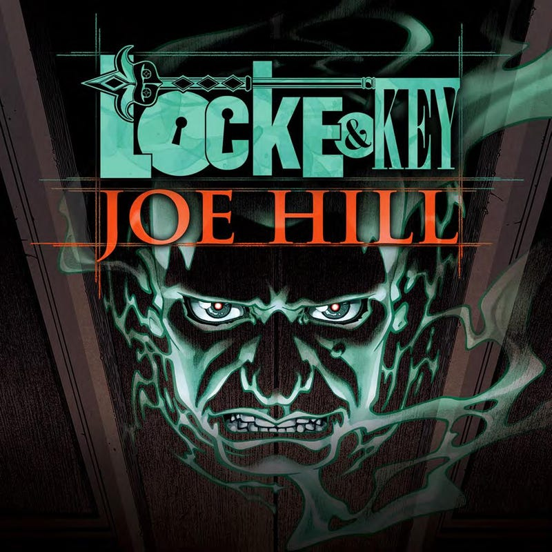 Illustration for article titled Locke & Key Is Just As Haunting As An Audio Drama As It Is A Graphic Novel