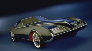 The Phantom of General Motors