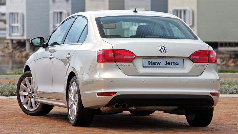 Illustration for article titled Volkswagen Is Recalling 442,000 Jettas And Beetles For Suspension Issue