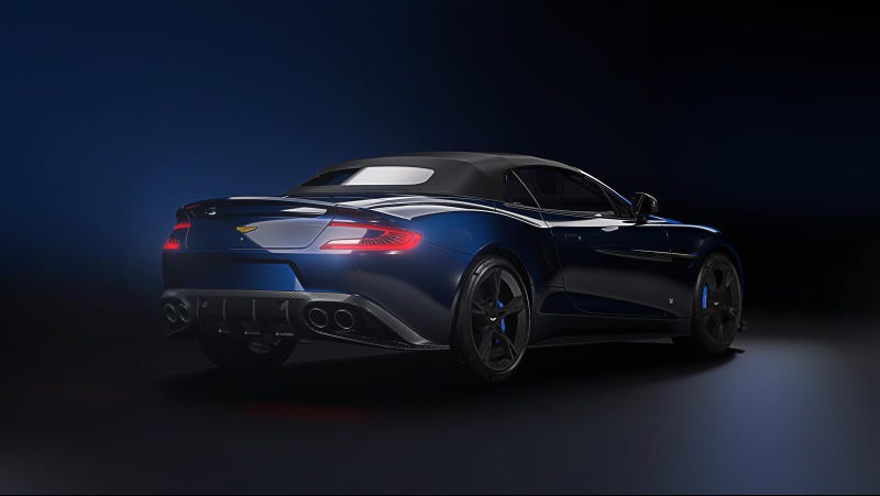 Image: Aston Martin