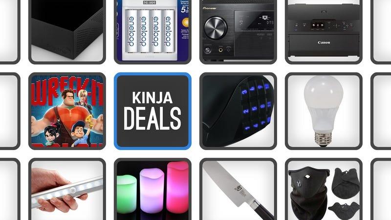 Illustration for article titled The Best Deals for November 4, 2014
