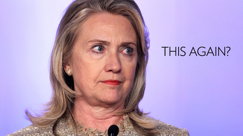 Remarkable Articles About Hillary Clintons Hair Are Why We Cant Have Nice Hairstyle Inspiration Daily Dogsangcom
