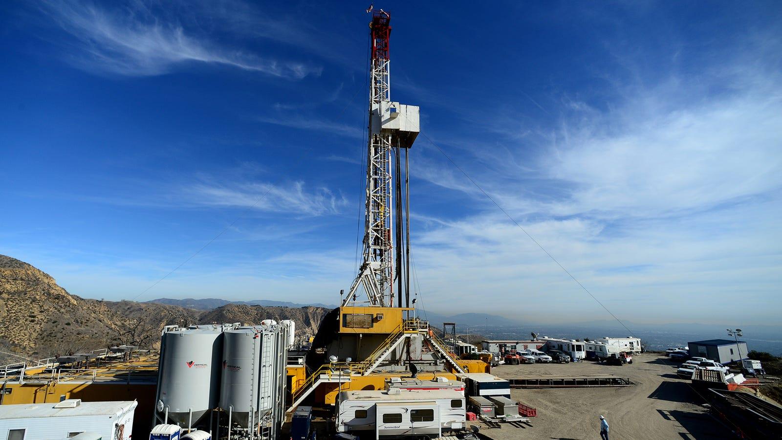LA's Gas Leak Is a Global Disaster