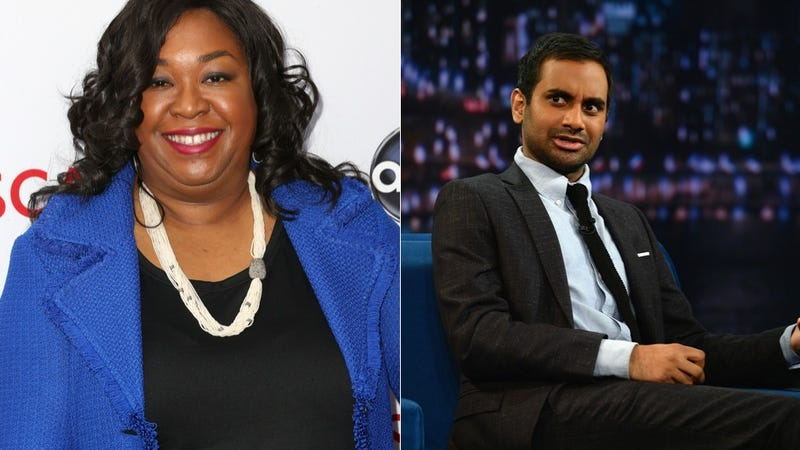 Illustration for article titled Aziz Ansari Has Some Excellent Casting Suggestions for Shonda Rhimes