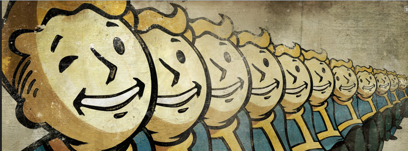 Illustration for article titled Fallout Week! - The History