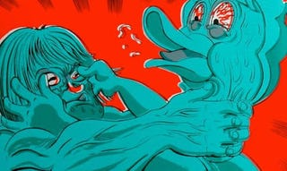 Illustration for article titled He-Man Kills Your Childhood In 13 Trials