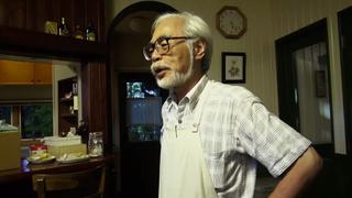"Illustration for article titled Hayao Miyazaki Calls Charlie Hebdo Cartoons a ""Mistake"""