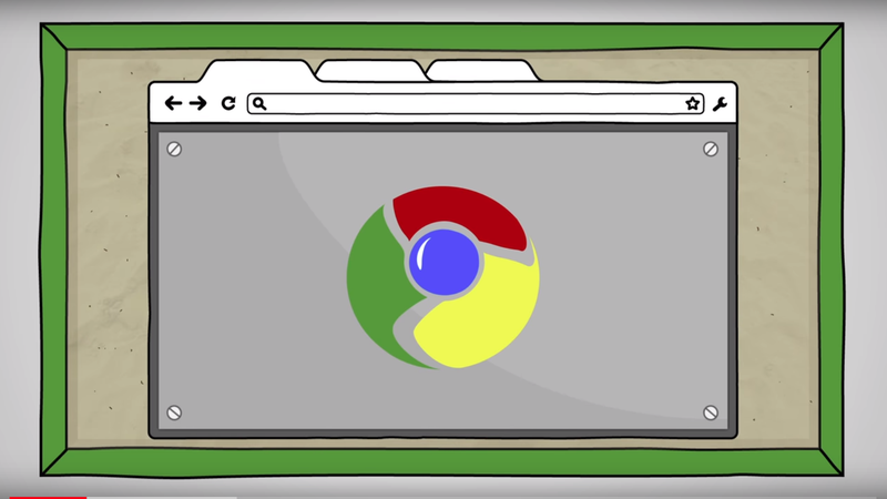 Illustration for article titled Google Declares Victory for HTTPS in Chrome 69 [Nice]
