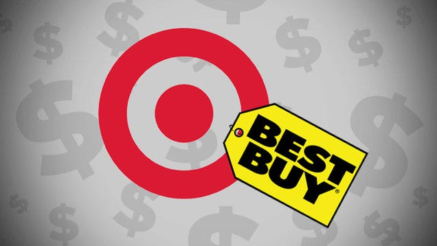 know how best buy and target 39 s online price match works before you buy. Black Bedroom Furniture Sets. Home Design Ideas