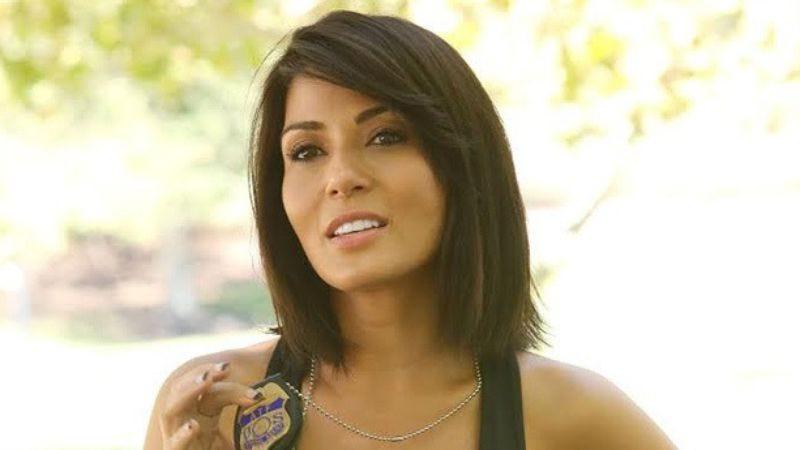 Marisol Nichols in NCIS