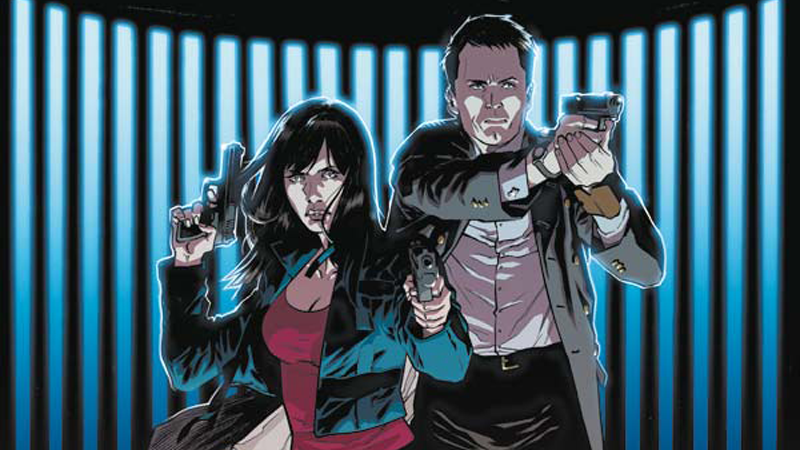 Illustration for article titled The Adventures of Torchwood Continue in a Brand New Comic Series