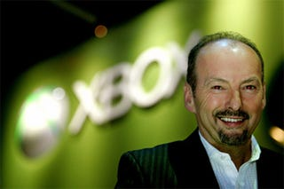 "Illustration for article titled Peter Moore Wants More ""Shallow Pool"" Wii Games"