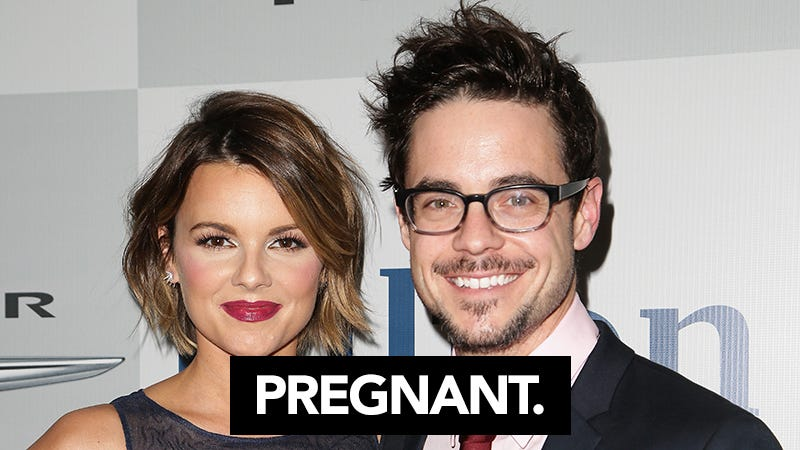 Illustration for article titled She's Pregnant!