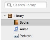 Illustration for article titled eBook Library Organizes and Indexes Your Books