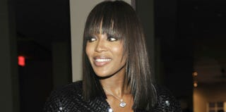 Naomi Campbell (Rabbani and Solimene Photography/Getty Images)