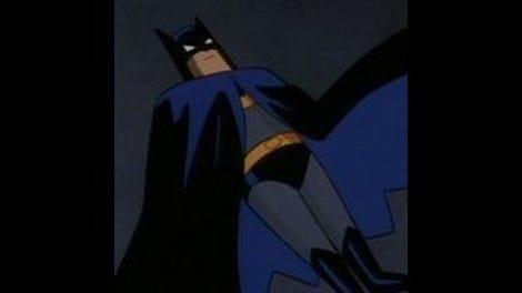 Batman The Animated Series Beware The Creeper