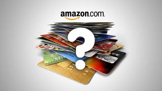 Illustration for article titled What's the Best Credit Card for Amazon Purchases?