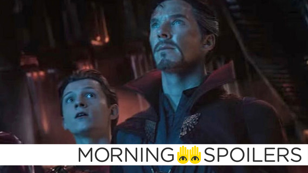 Updates From Doctor Strange 2, Spider-Man 3, and More