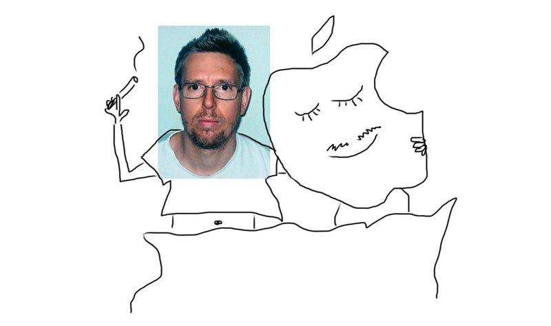 Illustration for article titled Az Apple zsoldosai a barátaik szívét is kiennék a Cég kedvéért