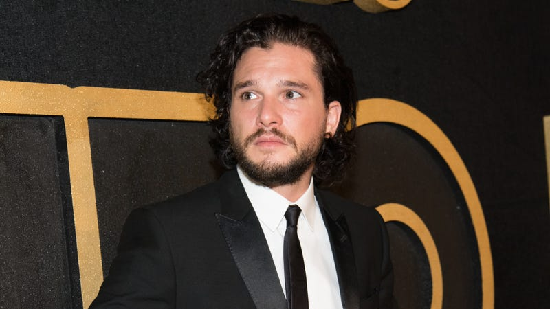 Illustration for article titled Kit Harington takes a hard pass on returning for anyGame Of Thronesspinoffs