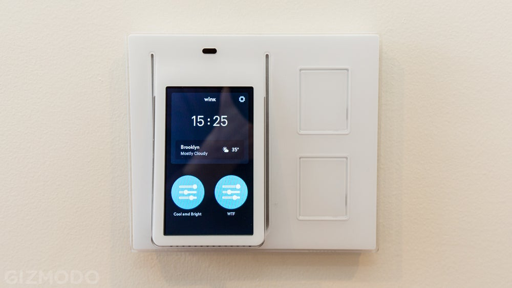 Cool Light Switches Home Safe