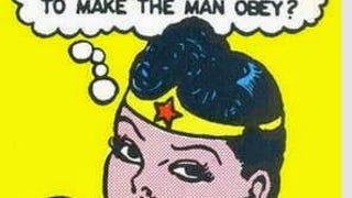 Wonder Woman: Kink Icon