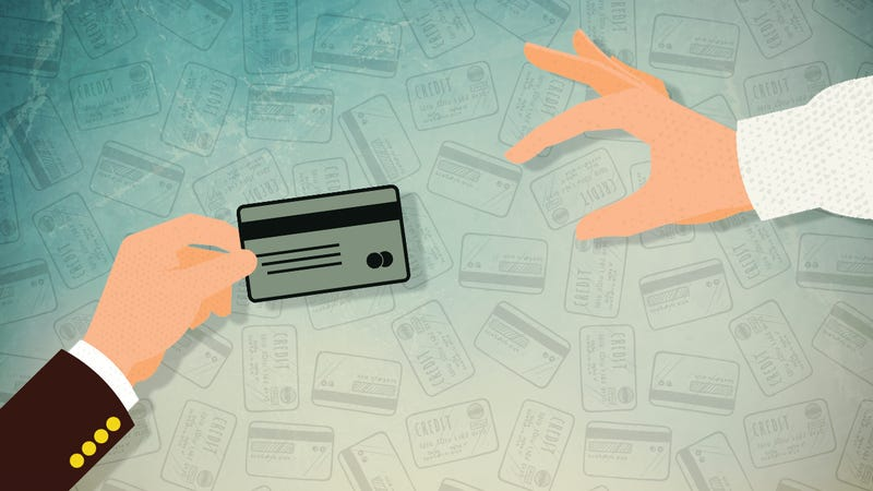 Illustration for article titled What Happens If I Add an Authorized User on My Credit Card?