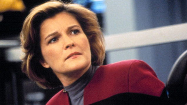 Star Trek: Voyager s  Year of Hell  Episodes Could Have Been a Whole Season, According to Bryan Fuller