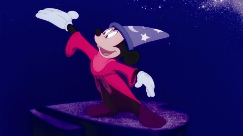 El Servidor De Streaming De Disney A Sacado Ya Su Lista De Peliculas