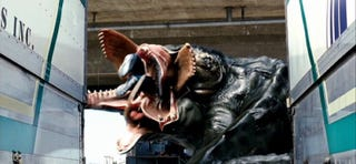 Illustration for article titled Could the Cloverfield Monster Ever Top This?