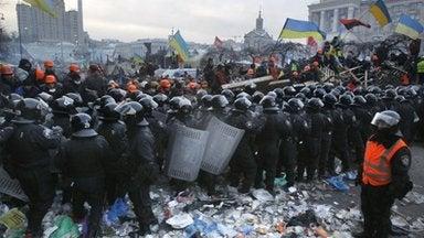 Illustration for article titled The Ukraine!