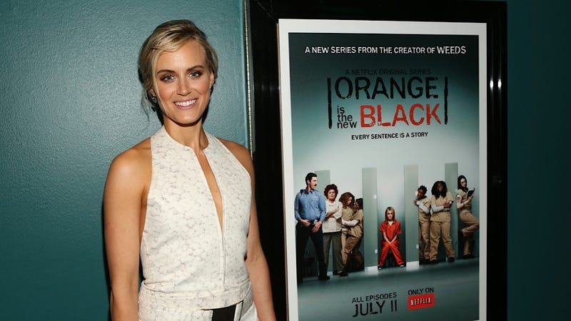 Illustration for article titled Writer Compares OITNB to 'Slave Narratives,' Sort of Has a Point
