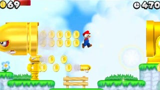 Here Is What's New in New Super Mario Bros  2