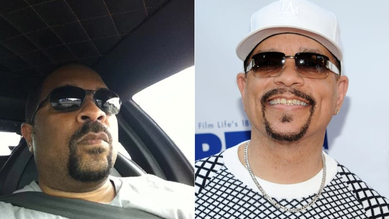 Illustration for article titled Ice T and Sir Mix-A-Lot Are Planning to Share 'A Good Meal'
