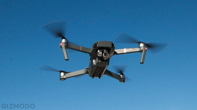DJI Mavic Pro Fly More Bundle, $1200