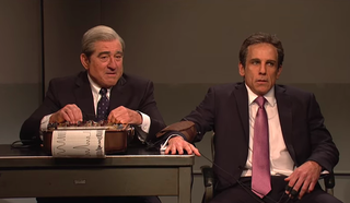 Robert De Niro, Ben Stiller