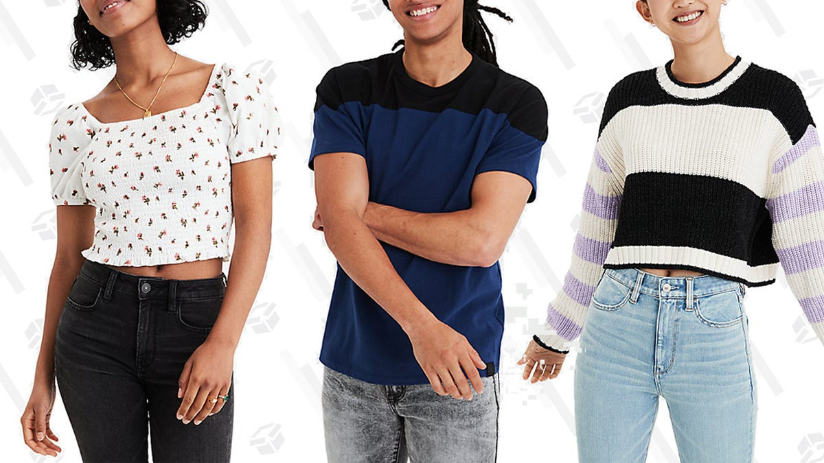 The More You Spend, the More You Save at American Eagle Right Now