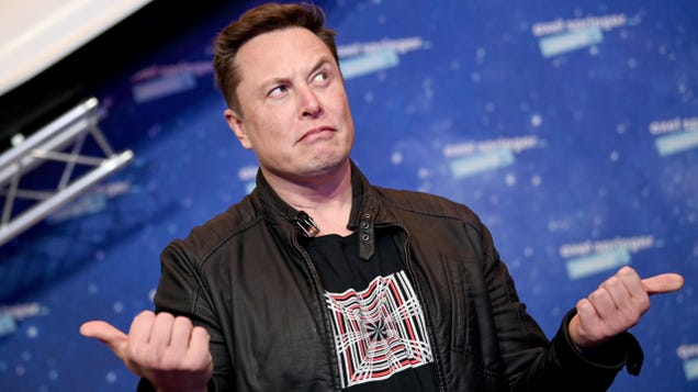 Hacked Verified Twitter Accounts Are Spamming Musk Fans With Bitcoin Scams Ahead of SNL Debut