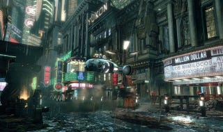 Illustration for article titled Gearbox Said Nothankyou.jpg To A Blade Runner Game