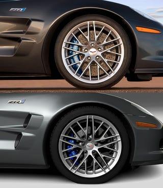 Illustration for article titled Gran Turismo Car vs Real Car