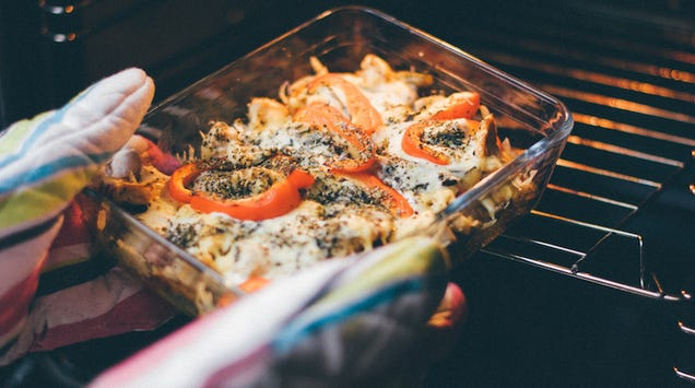 Calibrate Your Oven Before Thanksgiving