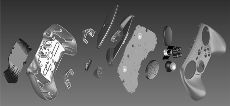 Illustration for article titled Valve Wants People To Mod The Steam Controller