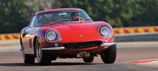 Illustration for article titled You Will Probably Get Laid In Steve McQueen's Ferrari 275 GTB/4