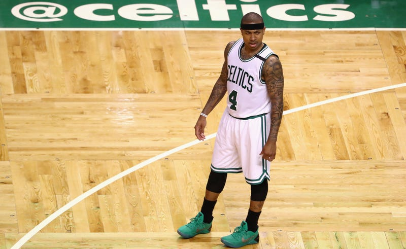 The clock is ticking on Celtics-Cavs trade — Blakely