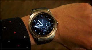 Illustration for article titled LG Watch Urbane: LTE On Your Wrist Never Looked So Good