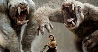 Illustration for article titled Could John Carter be the year's first big flop?