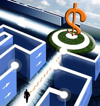 Illustration for article titled The Evil Futurists' Guide to World Domination: How to be Successful, Famous, and Wrong