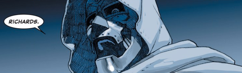 Illustration for article titled Sure Seems Like Marvel Comics Is Ditching the Fantastic Four for a While