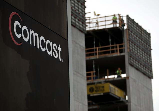 The Telecoms Industry Spends $320K a Day to Make Sure Your Broadband Sucks