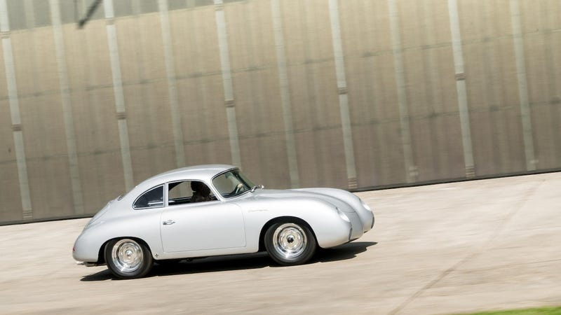 Dean Jeffries Custom Porsche 356 Is An Ugly Car I Can T Help But Love